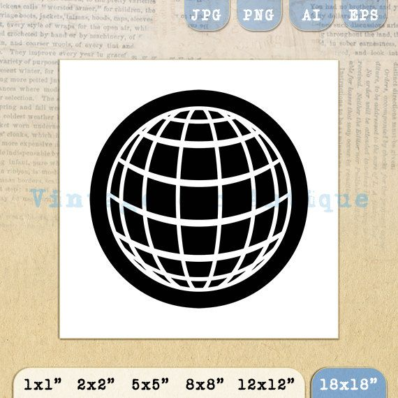 Printable Image Globe Icon Digital Earth Download Graphic Illustration Pillows 18x18 Hq 300dpi No 4008 Globe Icon Printable Image Graphic Illustration