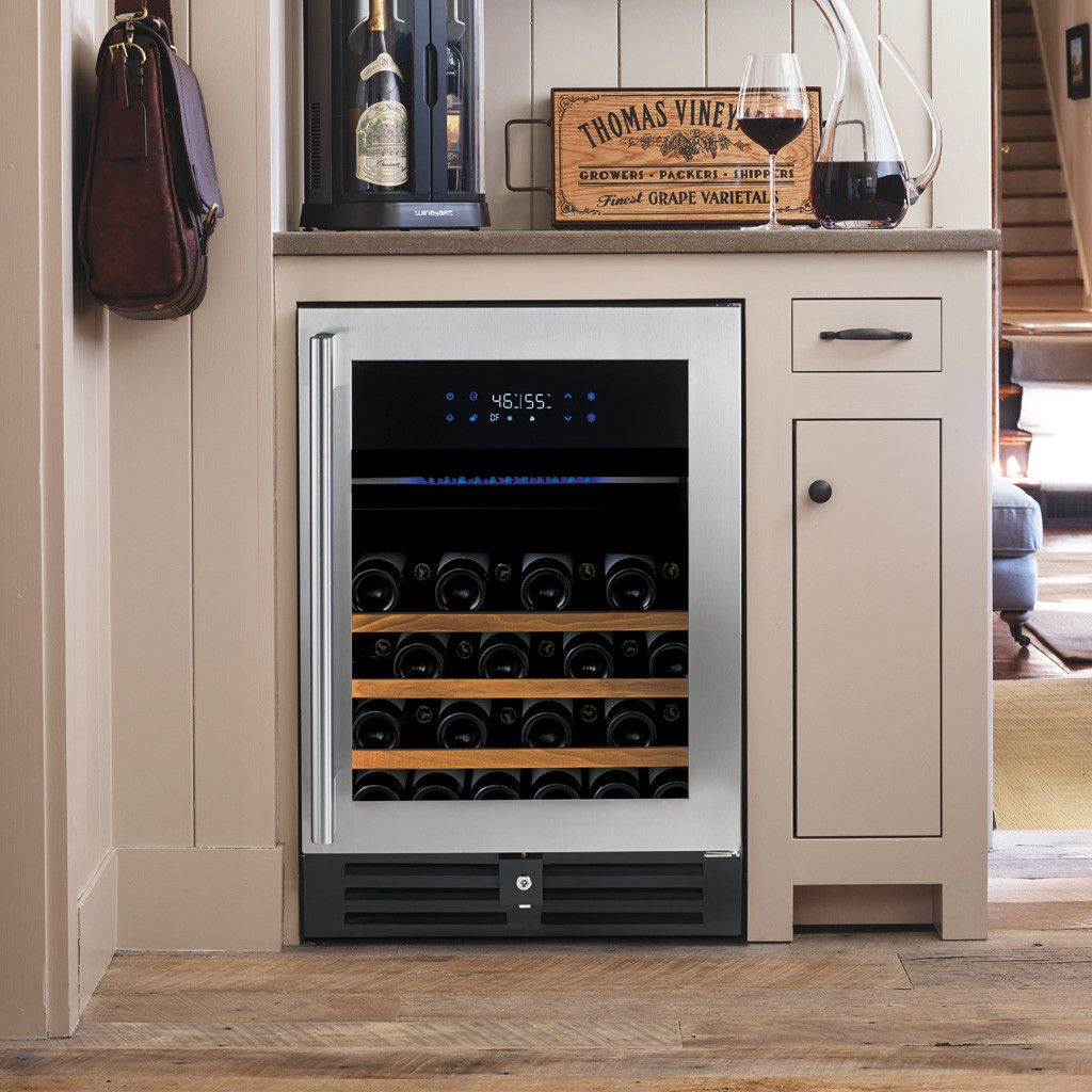77 Wine Cabinet Cooling Unit Kitchen Shelf Display Ideas Check More At Http Www Planetgreen Wine Storage Cabinets Wine Cabinet Design Built In Wine Cooler