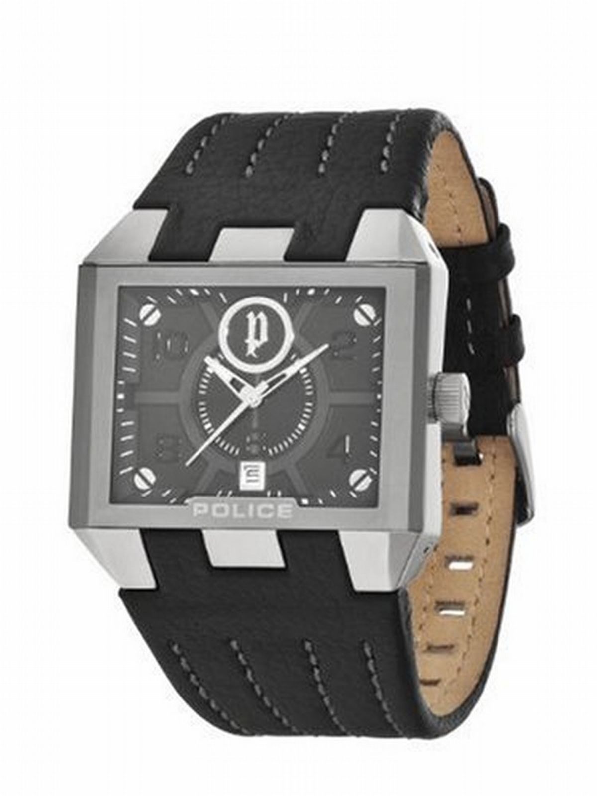Police Prowler Men's Watch PL 12551JS 02 | Watches for men