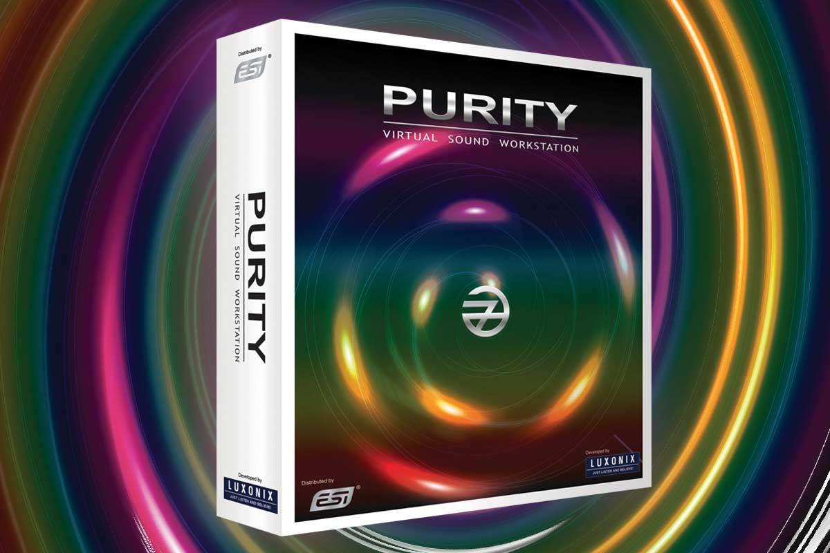 Sonic Cat Inc. (a.k.a. Luxonix)Purityv1.2.5VSTi/AU32bit