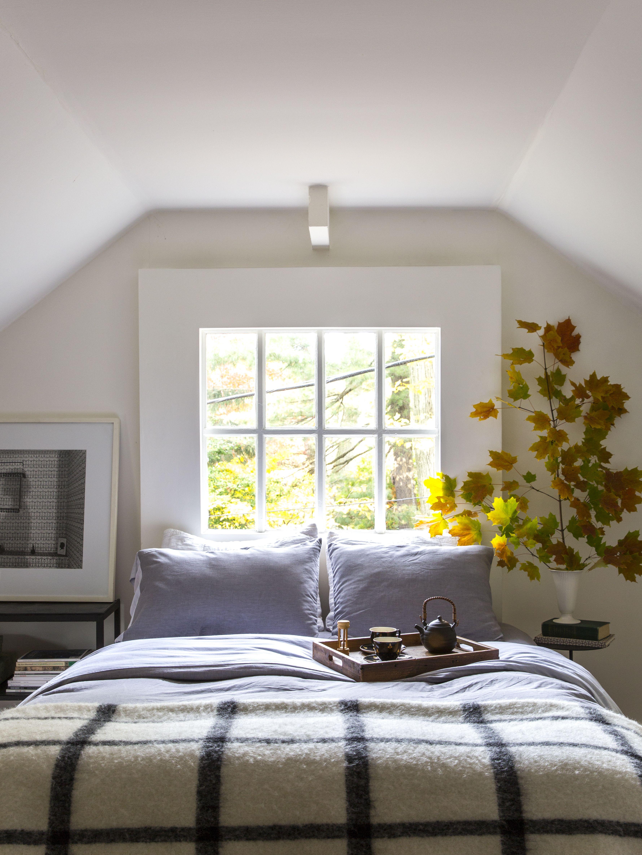 Ivory Windowpane Alpaca Throw Home Decor Warm Home Decor Home