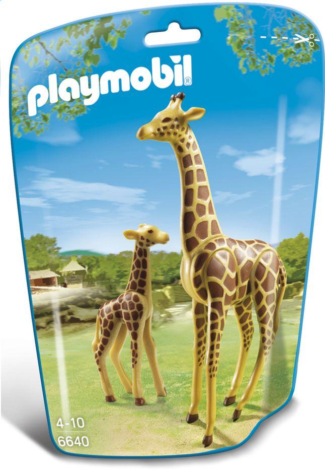 Playmobil 6943 Faune Animaux