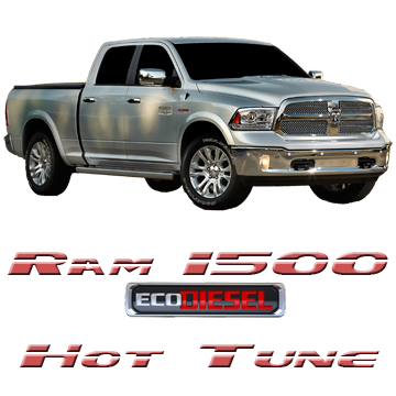 Ram1500ecodiesel Hottune In 2020 Ram 1500 Ram Engine Tune