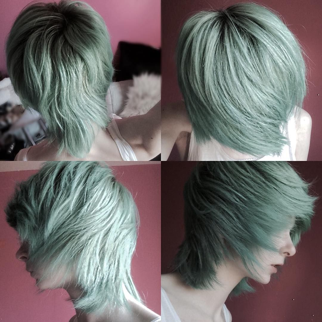 Pin by priscilla liege on hairstyles pinterest emo hair