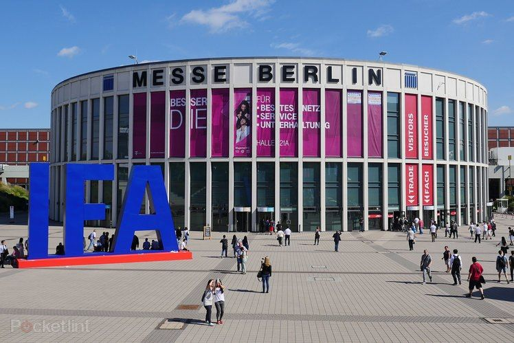 Ifa 2020 What S Happening To Europe S Biggest Tech Expo This Year Future Gadgets Berlin Technology