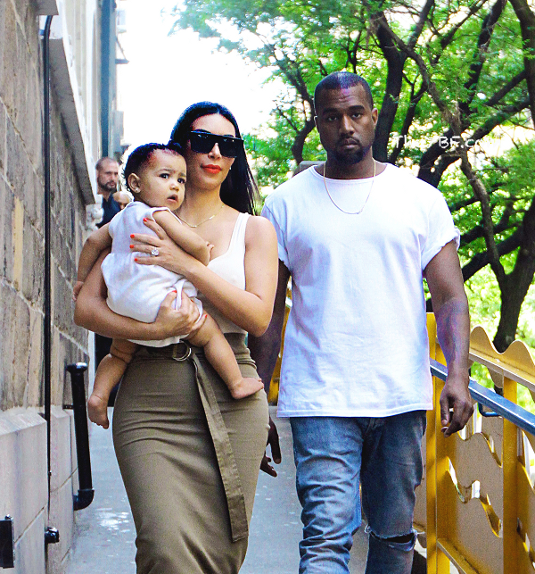 Sleeping Like My Daddy Kim Kardashian And Kanye West Spends Father S Day Amp North S First Kim Kardashian And Kanye Kim Kardashian Kanye West Kim Kardashian