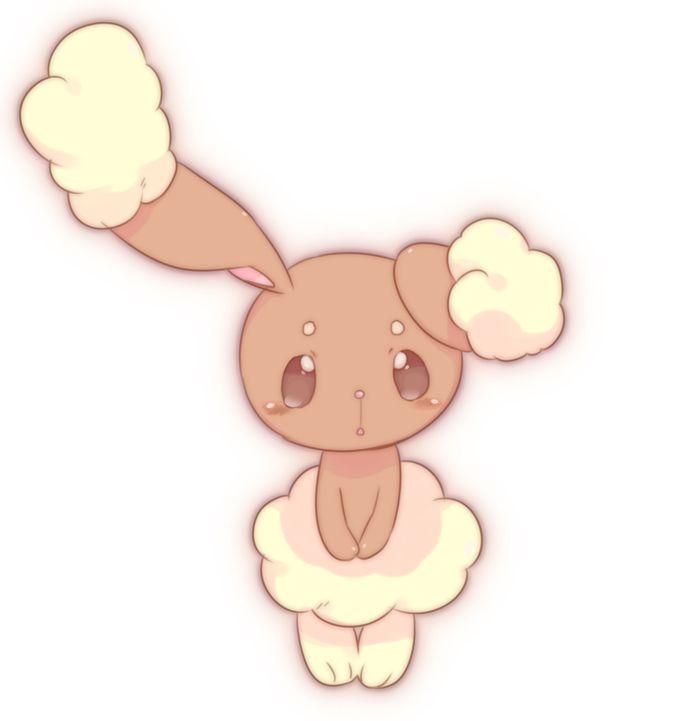 Awee Buneary Poҡєmoň Pinterest Pokémon Cute Pokemon And