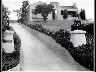 Labianca home in 1969