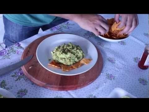Receita de Nachos de Frango | Na Cozinha do Carlos | Na Cozinha do Carlos