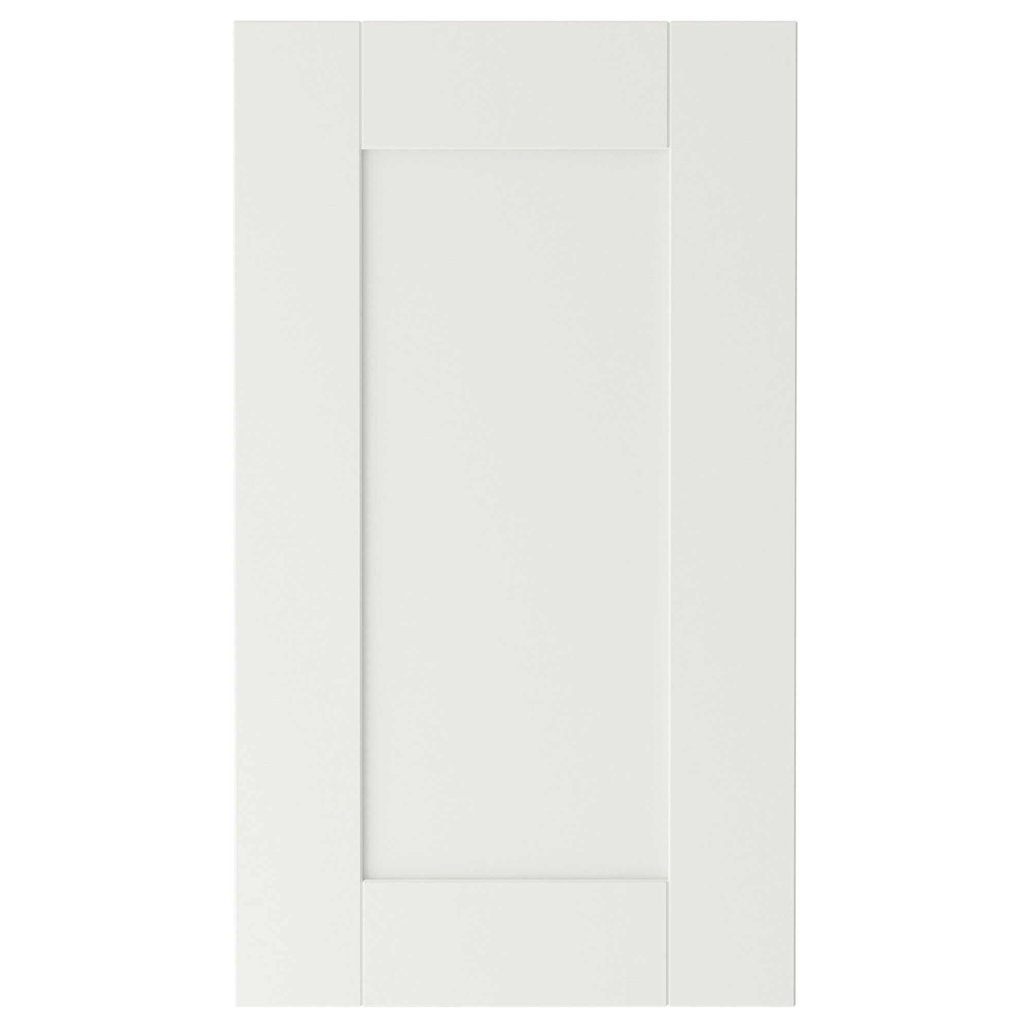 Cabinet door from ikea del 2 p door corner base cabinet - Ikea corner cabinet door installation ...
