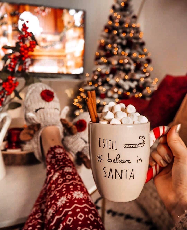 Christmas 2020 On Instagram 266 Days Until Christmas Follow Santaclaaus Hohoho In 2020 Fun Christmas Decorations Christmas Feeling Cosy Christmas