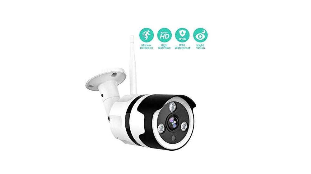 Best Outdoor Security Cameras Outdoor Security Camera Best Security Cameras Security Camera