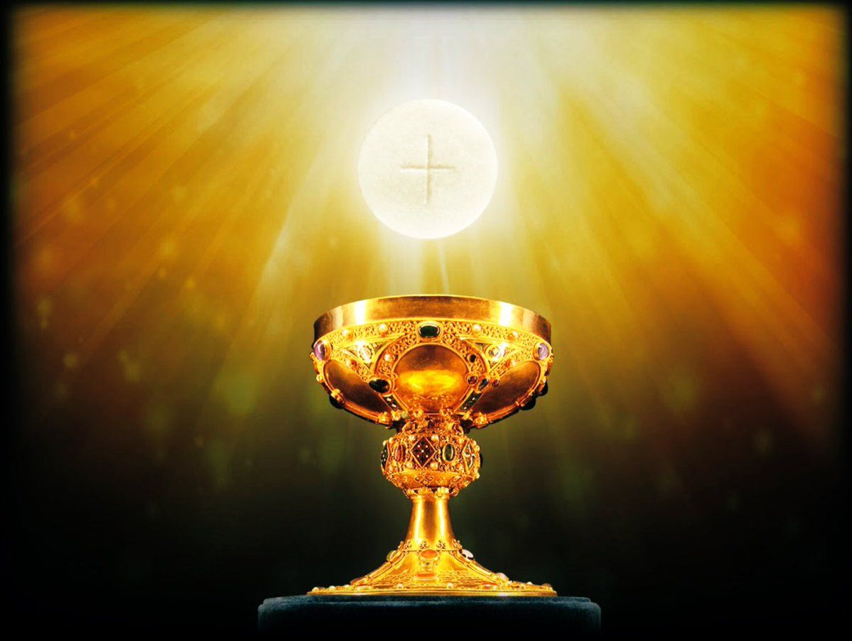 Jesus holyeucharistimages eucharist sacrament jesus