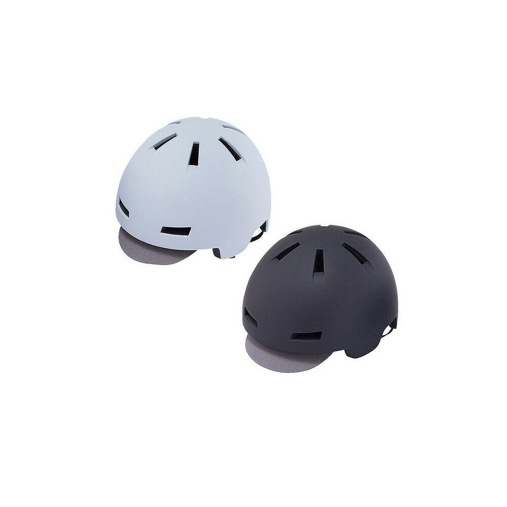 Urban Bike Helmet In Mold Adjustable Bicycle Helmet Asian Fit L