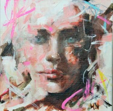 """Saatchi Art Artist Monika Holte; Painting, """"Today"""" #art"""