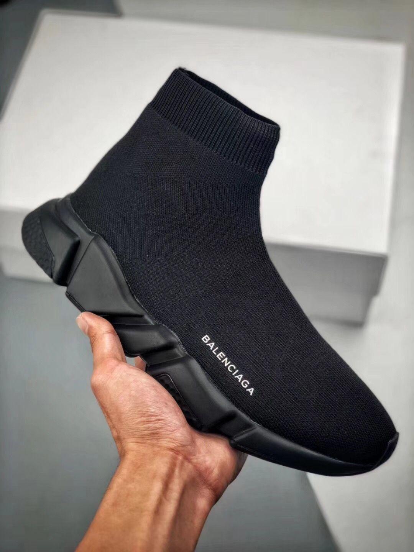BALENCIAGA Socks Shoes | Sneakers men