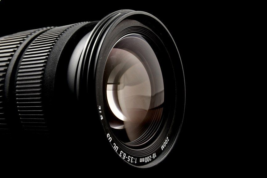 Six ways to improve your photographic portraits