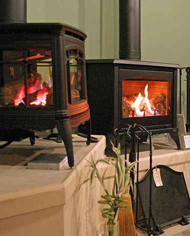 Benefits Popularity Of Gas Fireplaces Gas Stoves And Gas