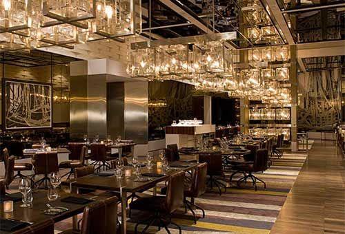 The Best Restaurants In Las Vegas