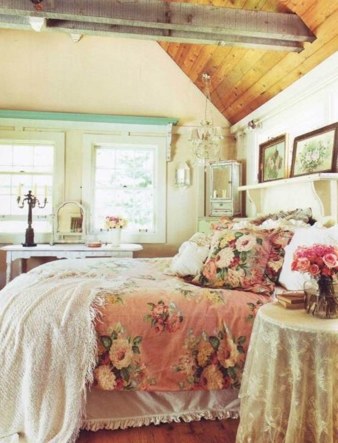 Elegant Romantic Bedrooms: Romantic Beautiful Bedrooms For Girls (With Images