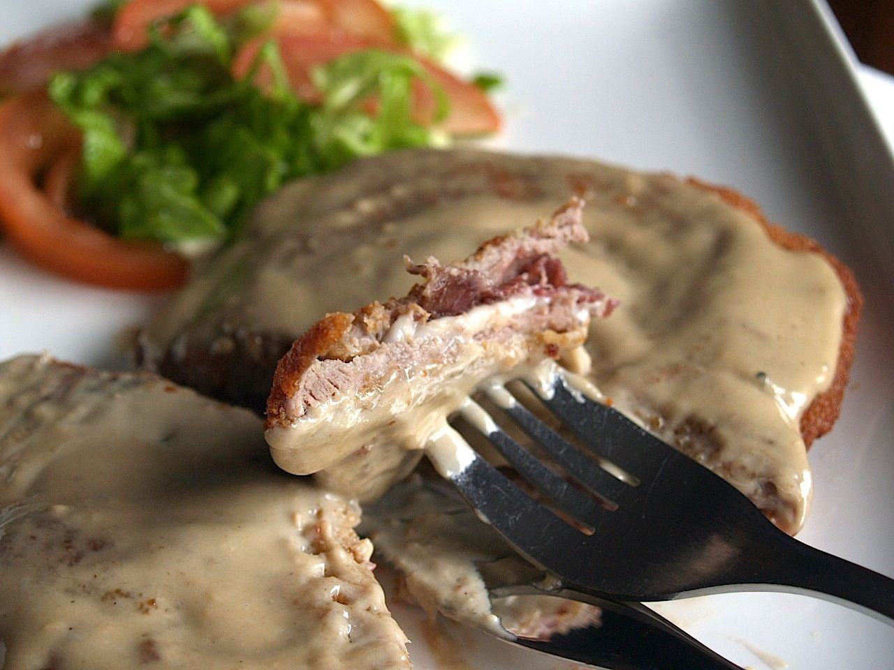 Cachopo al cabrales the spanish food reforma pinterest cachopo al cabrales the spanish food forumfinder Images