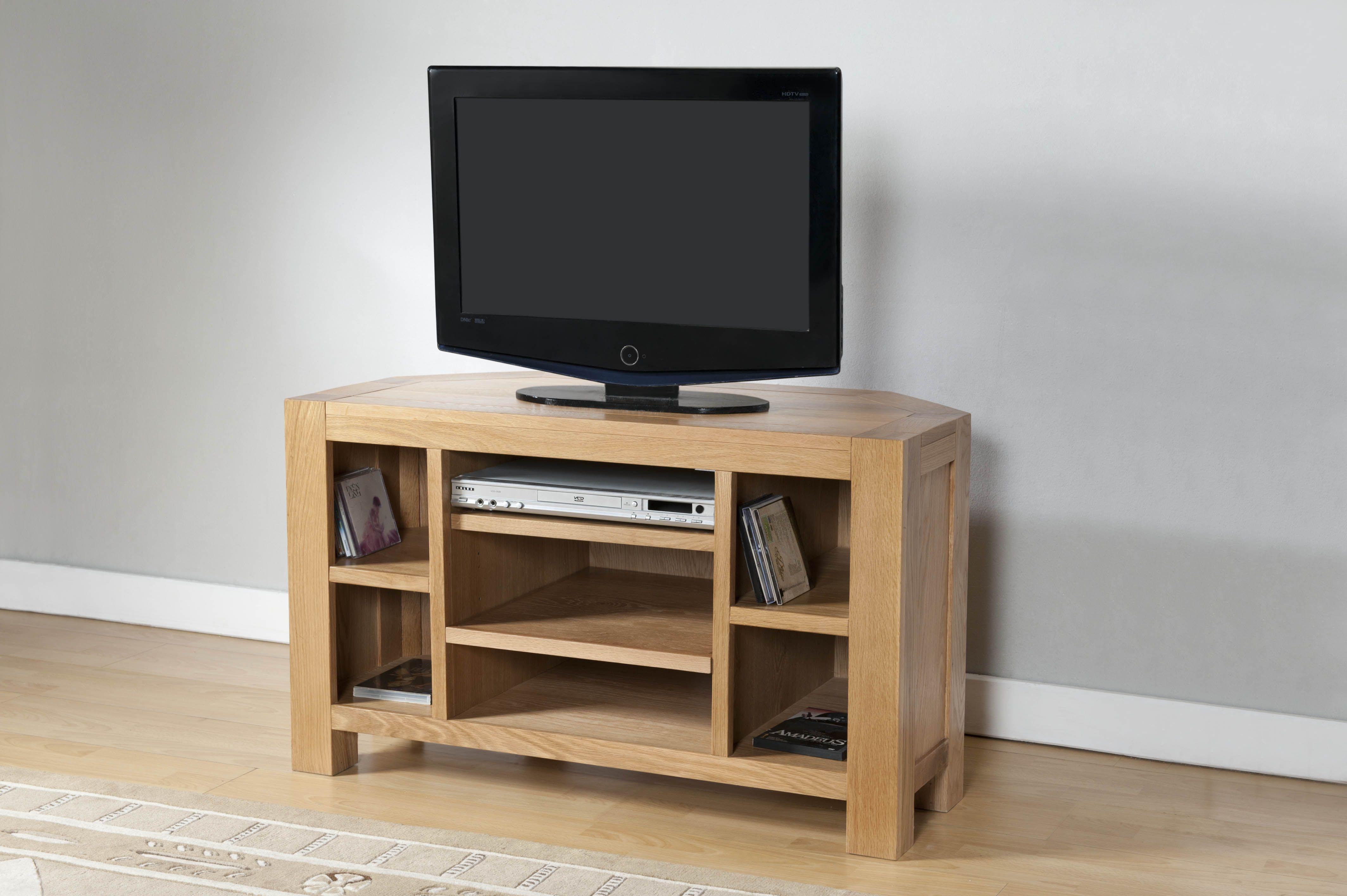 Dunklen Holz Tv Stander Aus Dunklem Holz Ecke Tv Schrank Aus Holz