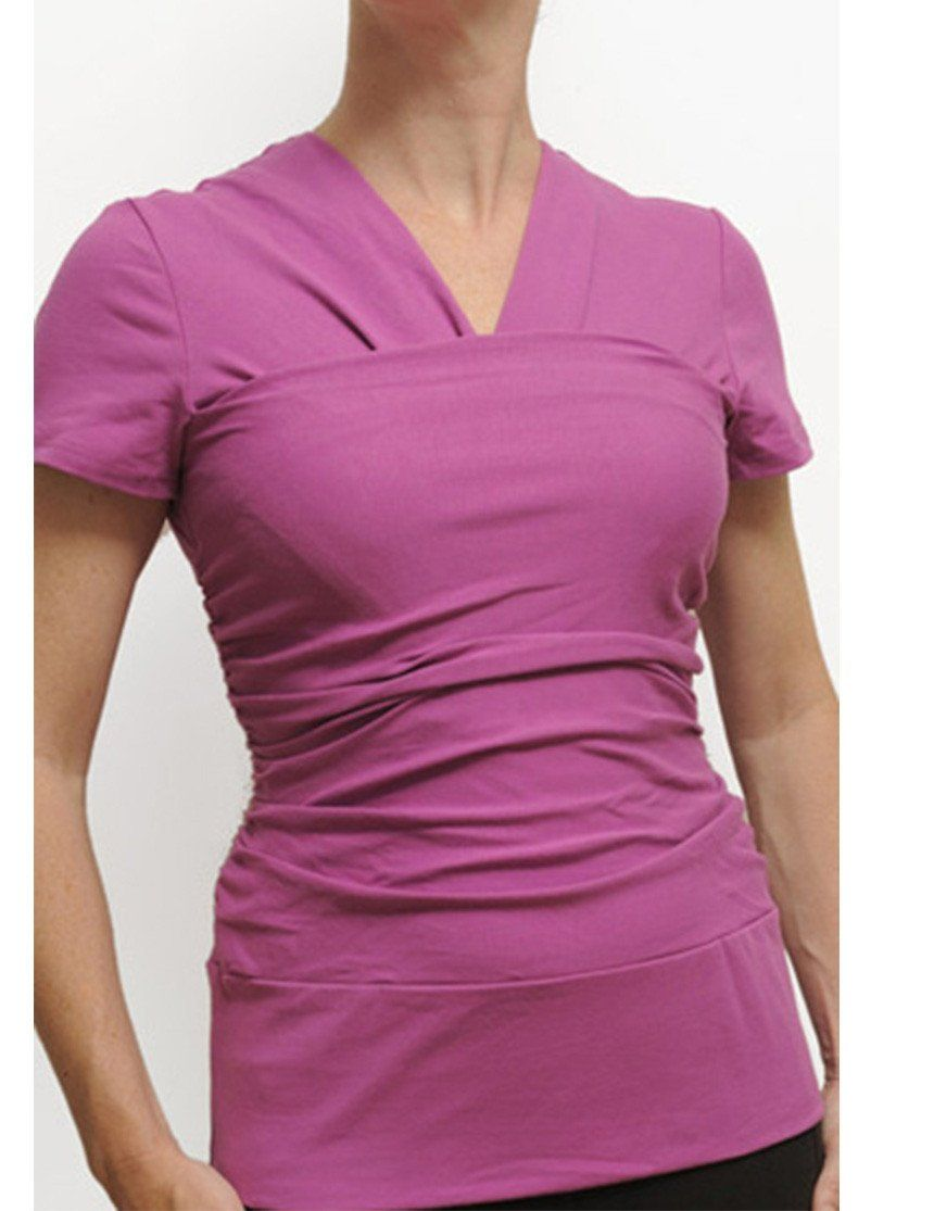Vija Design Skin To Skin Kangaroo T Shirt Nursing Top Milk Baby Milk Baby Nursing Tops Skin To Skin Nursing Wear