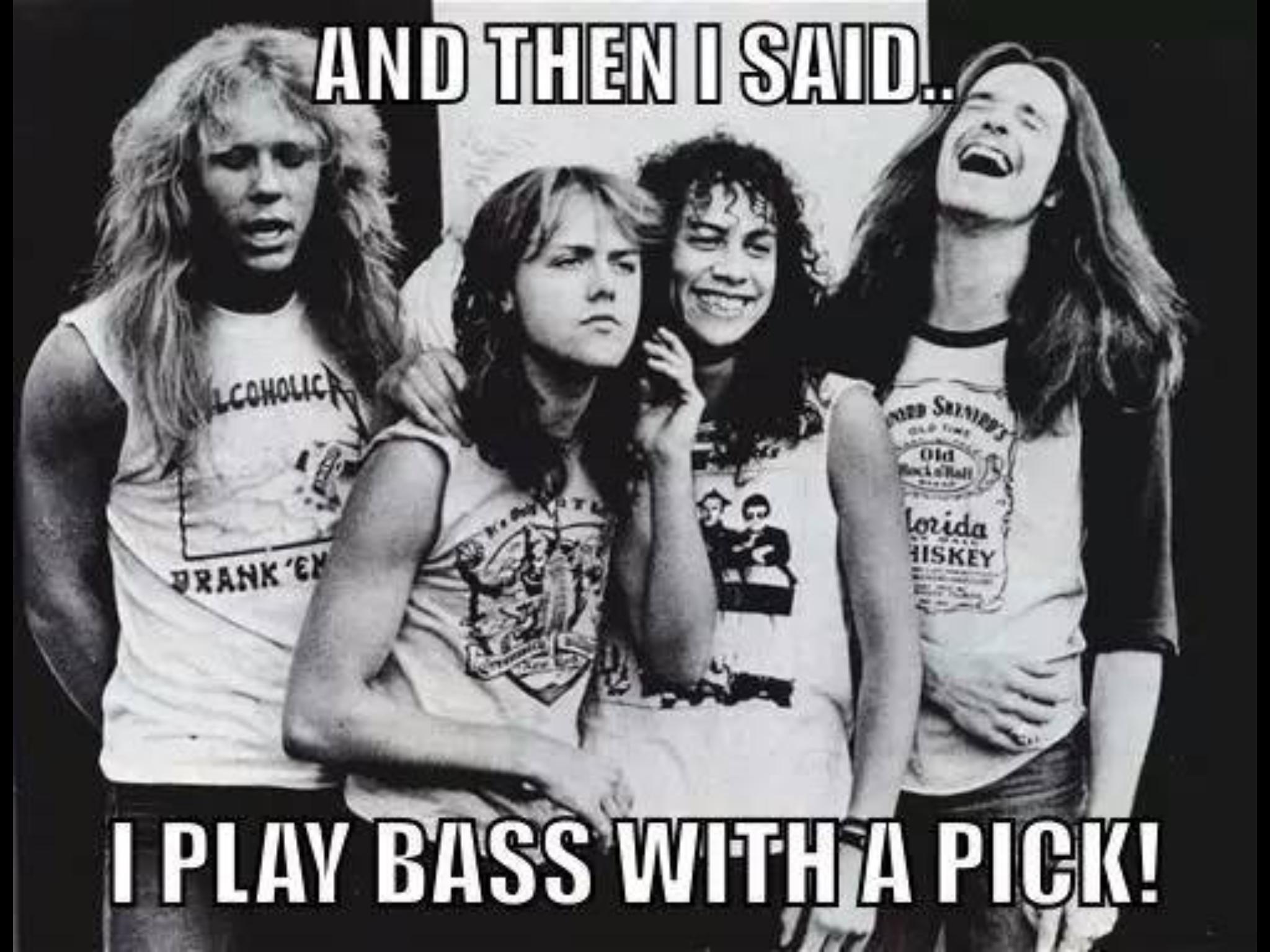 Metal Bands, Metallica, Hard Rock, Buckets, Bucket Lists, Stop It,