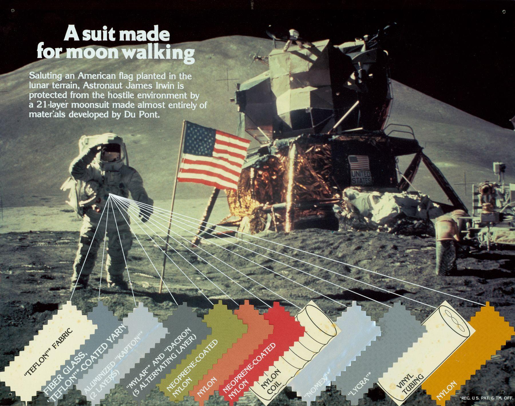 astronaut space suit material - photo #20