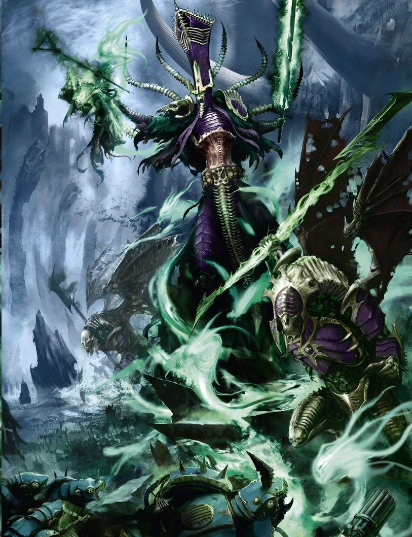 Nagash vs The Skaven | Warhammer art, Warhammer fantasy, Warhammer