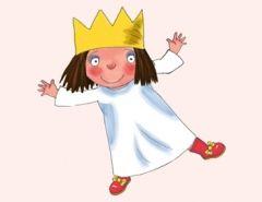 La petite princesse - Dessin animé avec L'Internaute Télé