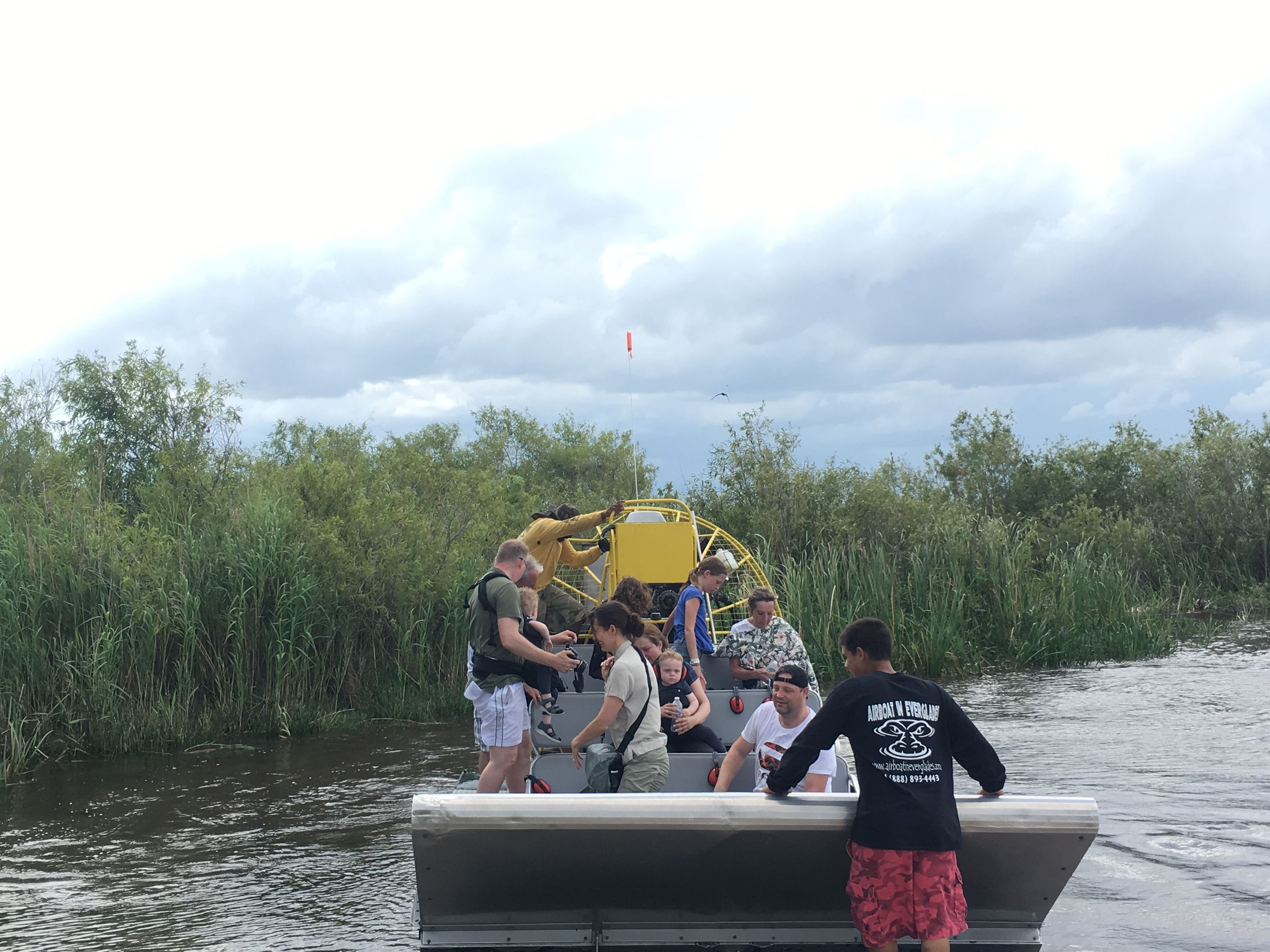 Everglades Airboat Tours Available Daily Contact Us For The Best Everglades Tour On A Small Airboat 1 Best Everglades Tour Everglades Airboat Everglades Tour
