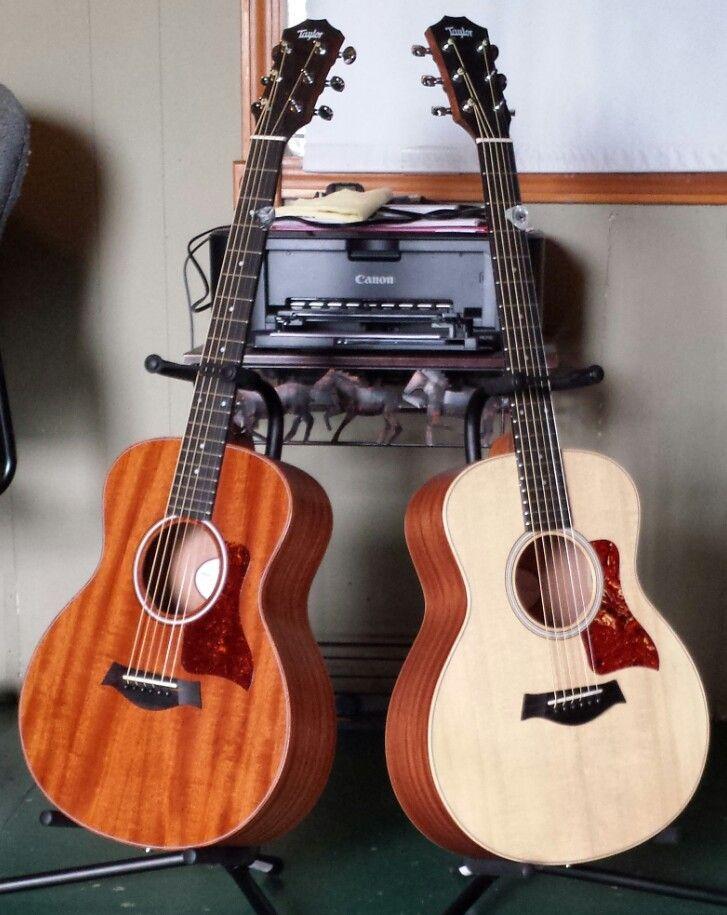 Taylor Gs Mini Best Guitar Ever I Love My Mahogany Guitar Guitar Pickups Acoustic Guitar