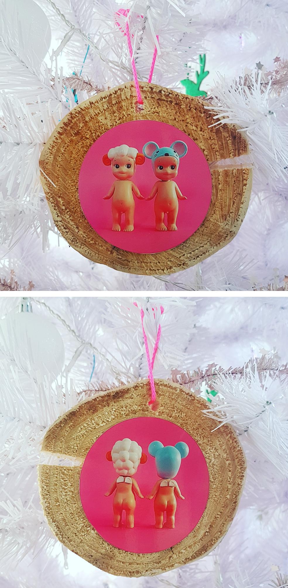Kerst knutselen met foto's: de leukste ideeën - Leuk met kids