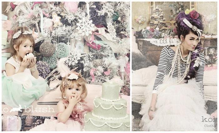 Marie Antoinette Party Full of Fun Ideas via Kara's Party Ideas KarasPartyIdeas.com #ChristmasParty #PartyIdeas #Supplies (1)