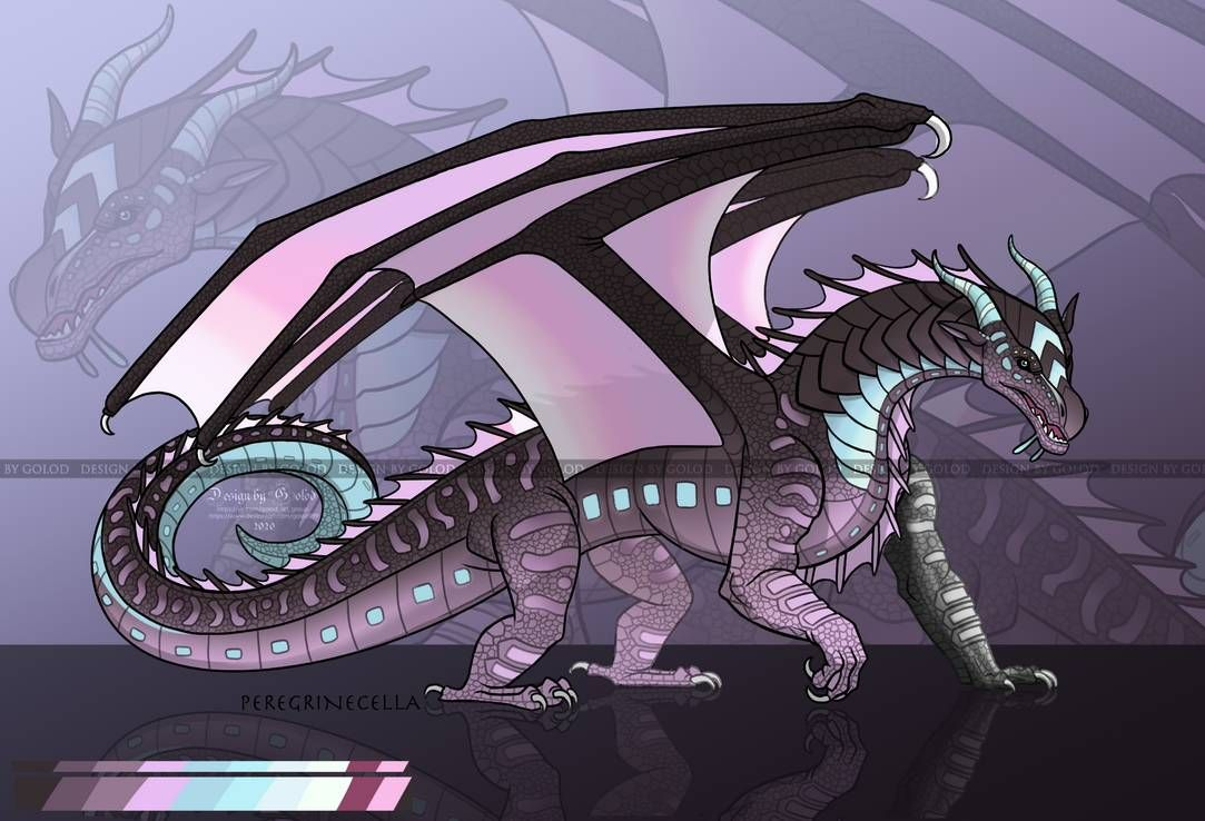 Seawing Base By Peregrinecella On Deviantart Wings Of Fire Wings Of Fire Dragons Fire Art