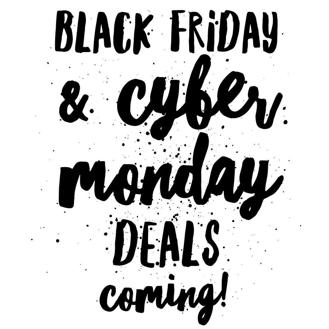 Friday Shoppingblack cyber monday promotions best photo