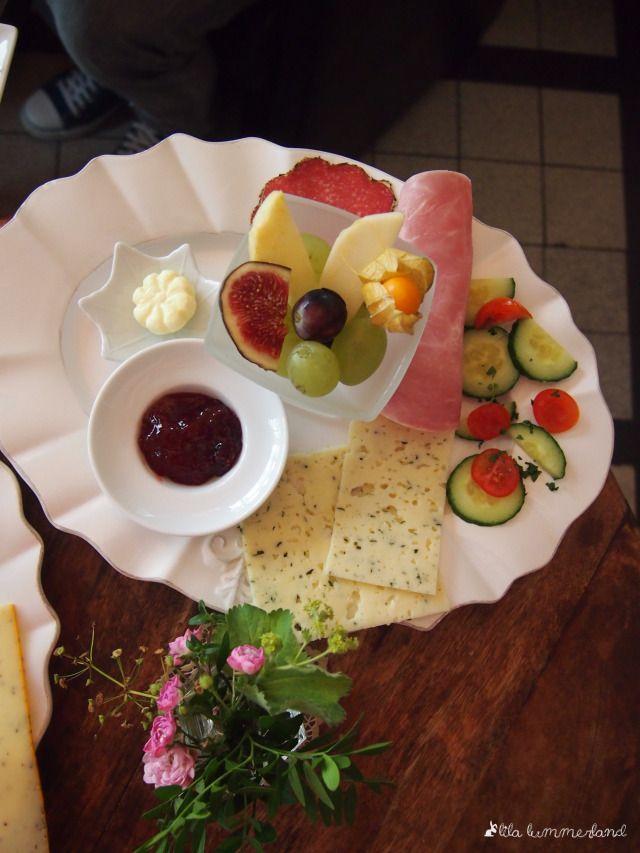 Das Frühstück Spezial Im Café Blüte In Bonn Bonn Cafebluete
