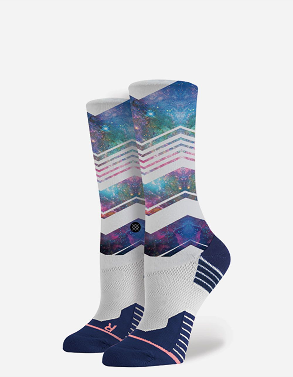 7e927776c180 STANCE Flex Womens Crew Socks