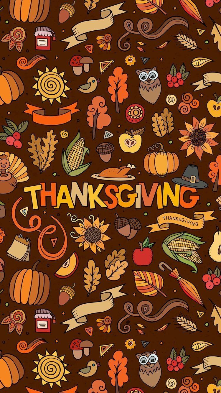 Pin By Vera Gneiser On Thanksgivin Fall In 2020 Thanksgiving Iphone Wallpaper Cute Fall Wallpaper Fall Wallpaper