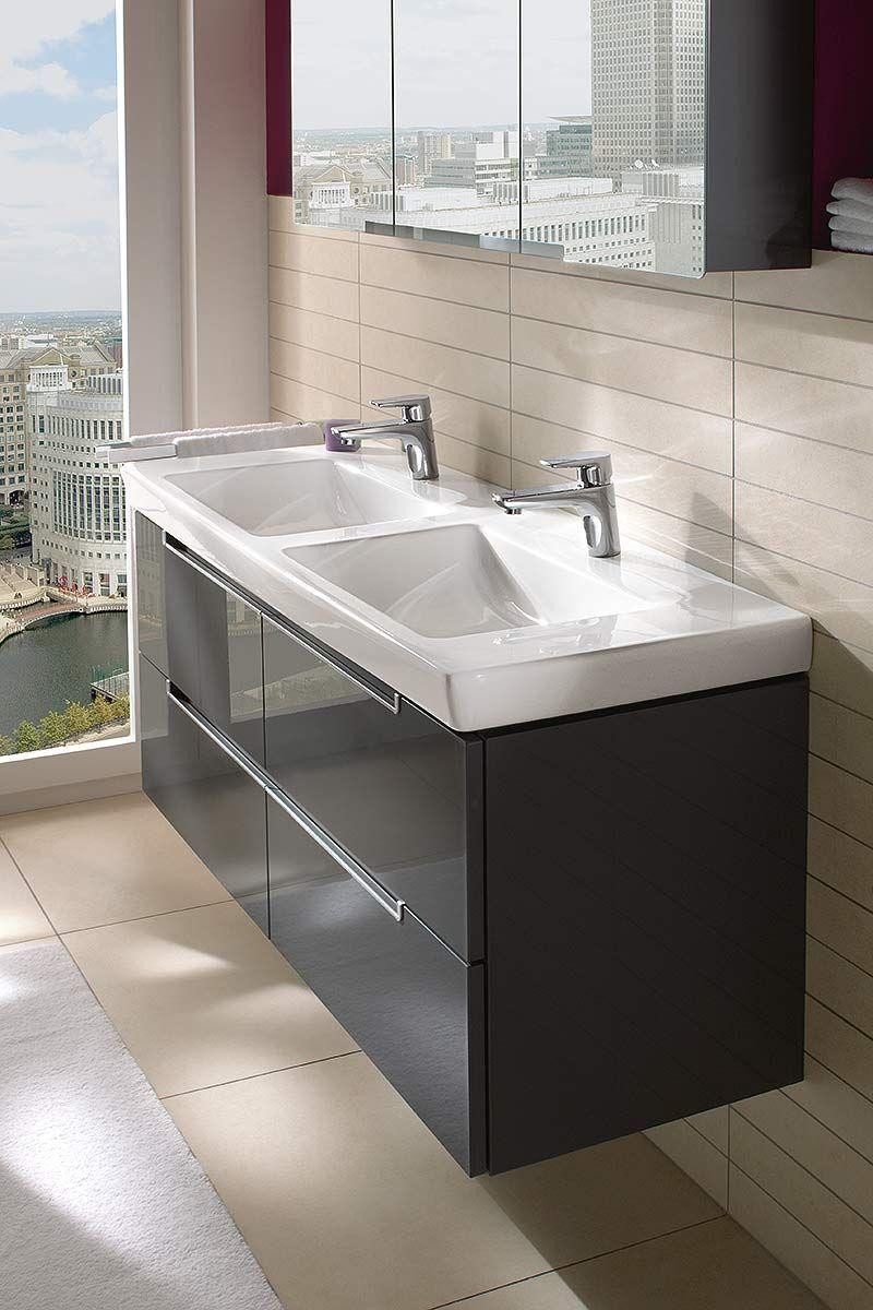 Salle De Bain Aubade dedans meubles salle de bains personnalisables subway 2.0 | espace aubade