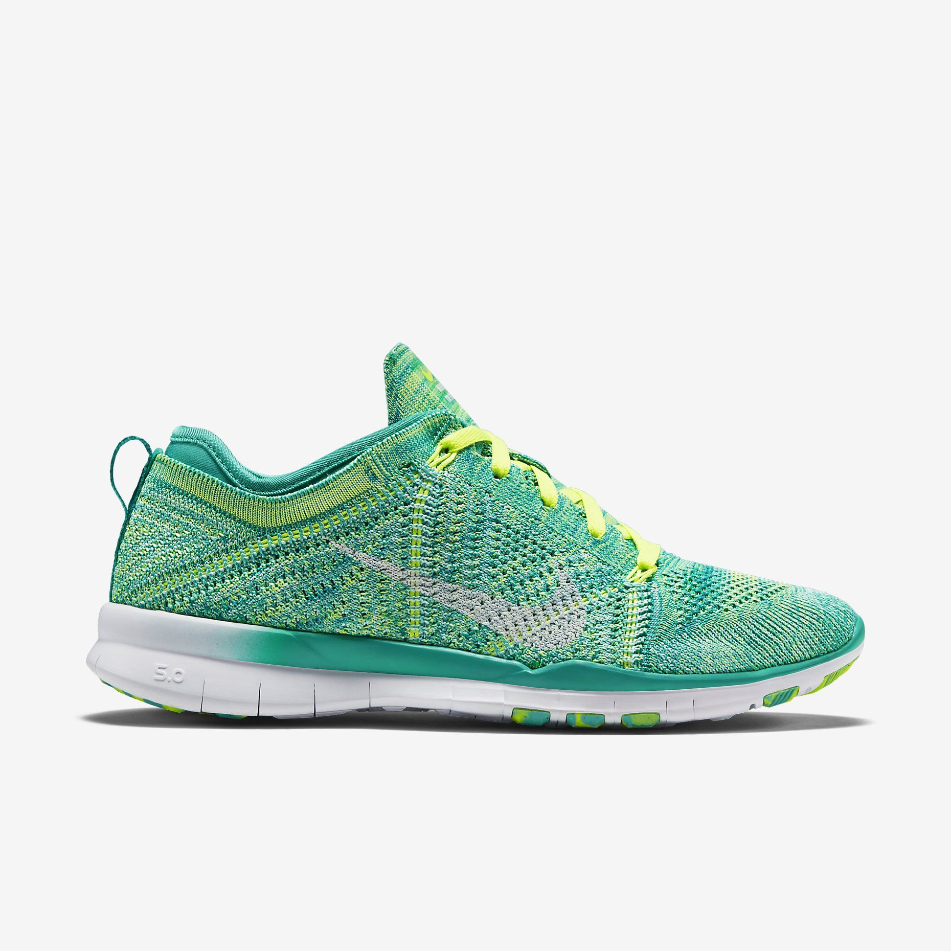 new product 1a3fa 56f84 Nike Free TR 5 Flyknit Womens Training Shoe. Nike Store