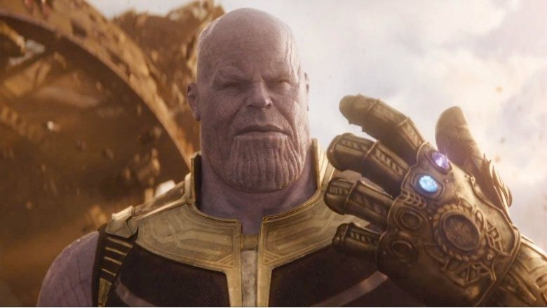 Fortnite Adds Thanos And The Infinity Gauntlet Tomorrow Avengers Infinity War Infinity War Avengers