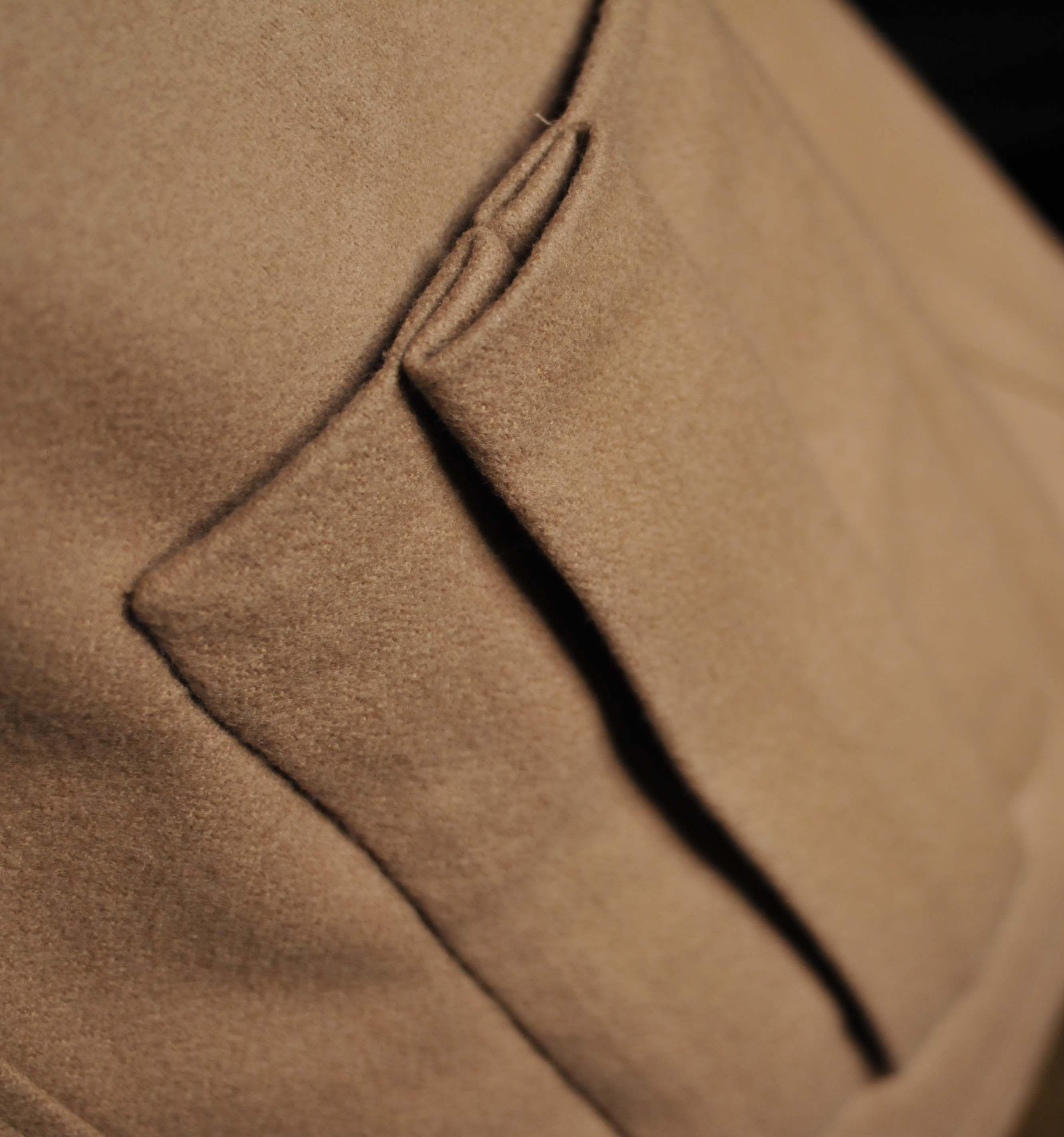 patch pocket extra for Minoru | Minoru jacket ideas | Pinterest ...