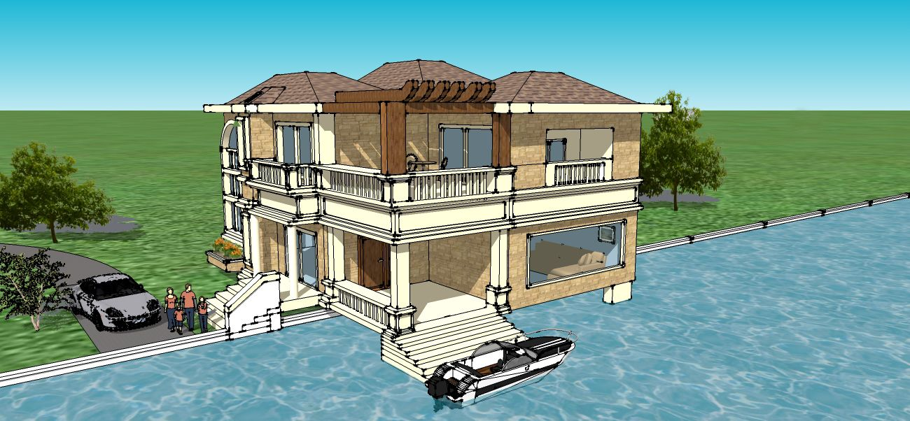 design my future house online - My Dream Home Design