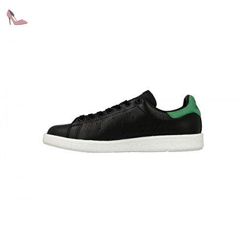 best cheap 7bcc8 3ef40 Basket adidas Originals Stan Smith Boost - Ref. BB0009 - 46 23 -