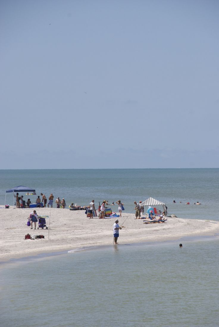 Blind P Sanibel Island And Captiva Florida