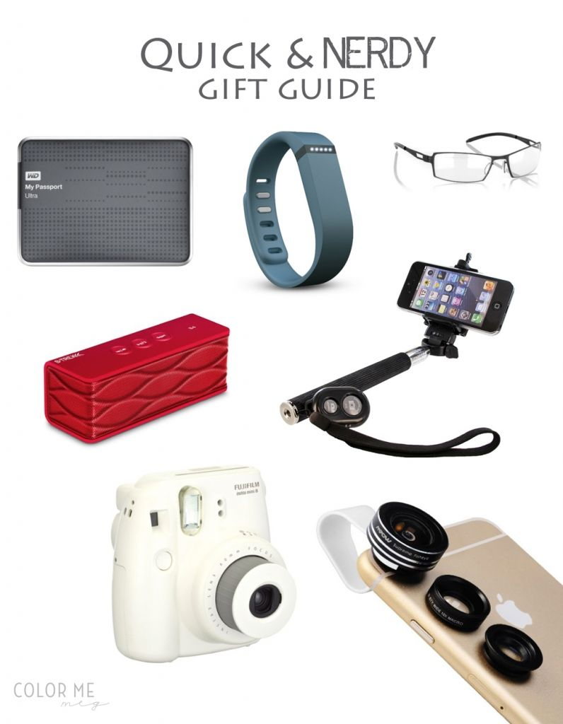 Nerdy gift ideas for the nerds and techies | ***Awesome Things ...