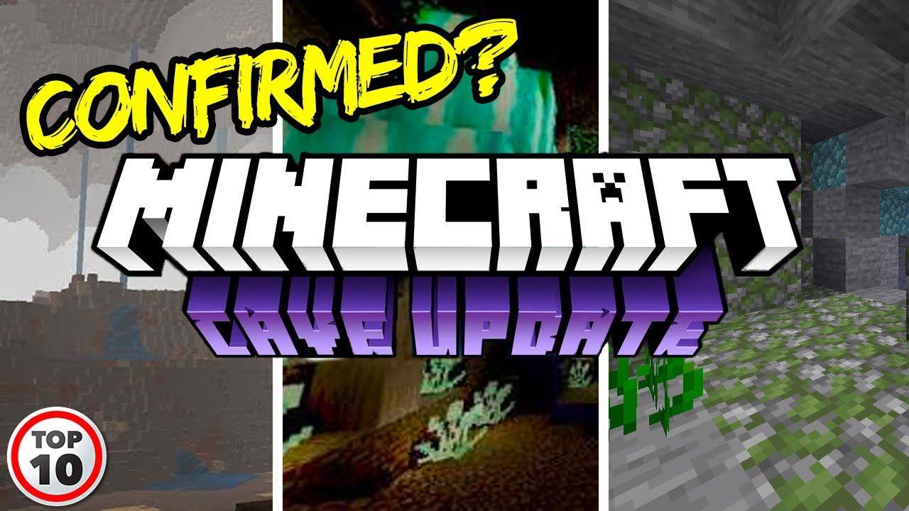 Top 8 Minecraft 8.87 Update Theories  Minecraft 8, Minecraft, 8