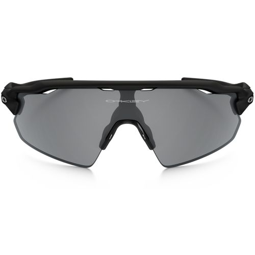 7284d67b6e3 Oakley Radar EV Pitch Eyewear - Matte Black Black Iridium